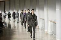 La Paris Fashion Week Menswear otoño-invierno 2015 de Hermès