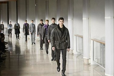La Paris Fashion Week Menswear otoño-invierno 2015 de Hermès