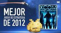 Mejor juego de estrategia de 2012 según los lectores de Vidaextra: 'XCOM: Enemy Unknown'