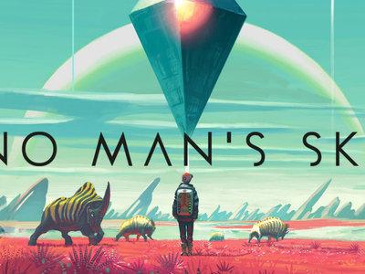 Desconocemos las posibles ventas con la fama que le precede, pero No Man's Sky ya tiene fecha de llegada en Xbox One