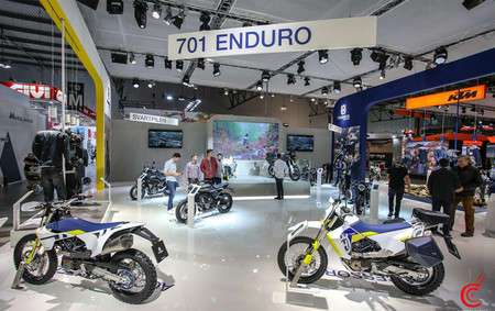 Eicma Salon Moto Milan 2020 1
