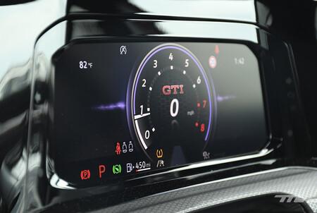 Volkswagen Golf Gti 8 2022 Opiniones Prueba Mexico 26