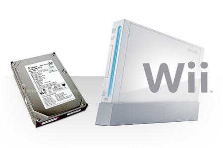 Rumor: Una mayor capacidad de almacenamiento en Wii, podría estar cerca