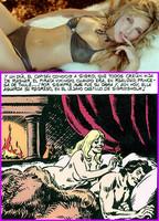 Elsa Pataky se pasa al cómic