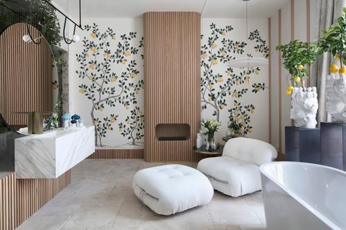 Casa Decor 2019: una edición repleta de tendencias y de distintas opciones para disfrutar de un interiorismo real y confortable