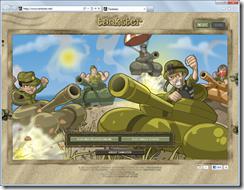 Tankster