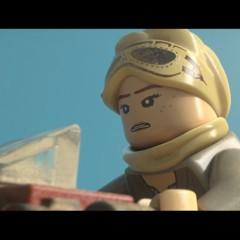 Foto 12 de 13 de la galería lego-star-wars-el-despertar-de-la-fuerza en Vida Extra