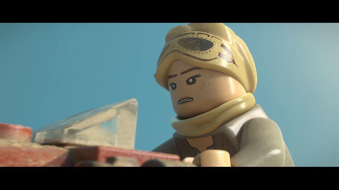 Foto de LEGO Star Wars: El despertar de la fuerza (12/13)