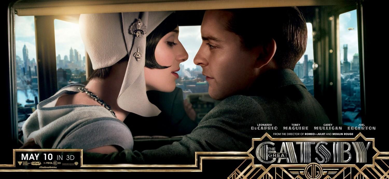 Foto de 'El Gran Gatsby', carteles (1/19)