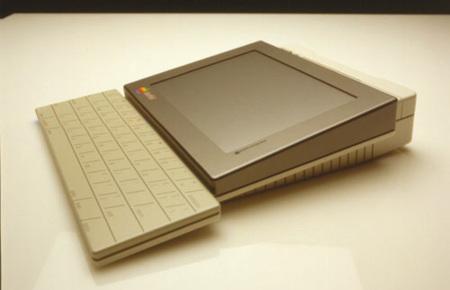 El Tablet de Apple, 30 años atrás