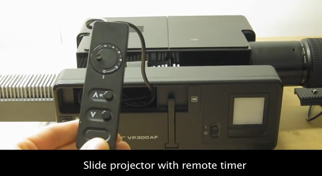 Truco Expres: Cómo escanear antiguas diapositivas en cuestión de minutos