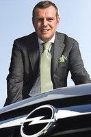 El director de marketing de Opel habla sobre la marca