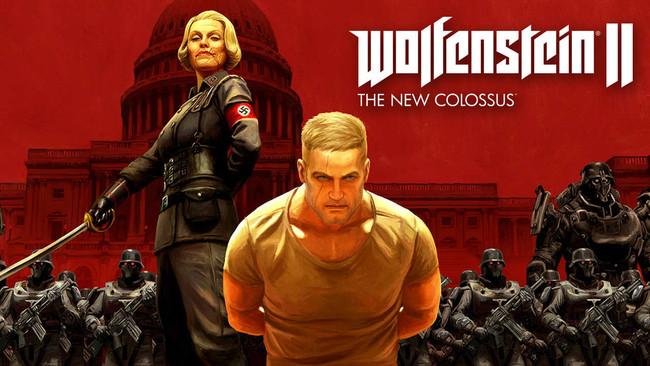 Wolfenstein II: The New Colossus ya cuenta con una demo gratuita en cualquiera de sus versiones