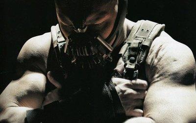 'El caballero oscuro: La leyenda renace', nuevas imágenes de Batman y Bane
