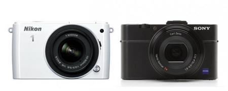 La Nikon 1 S2 y la Sony RX100 M3 podrían ser presentadas el 15 de mayo