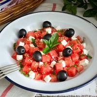 Paseo por la gastronomía de la red: 13 recetas para exprimir al máximo la fruta de verano