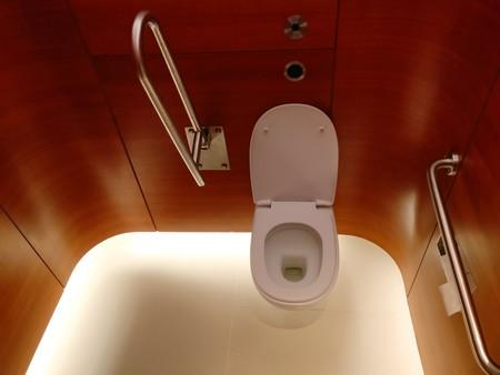 Diagnósticos en el WC: Retretes con IA podrían detectar enfermedades analizando nuestros deshechos