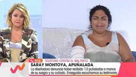 Saray Montoya 1