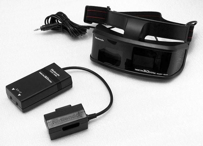 Famicom 3D