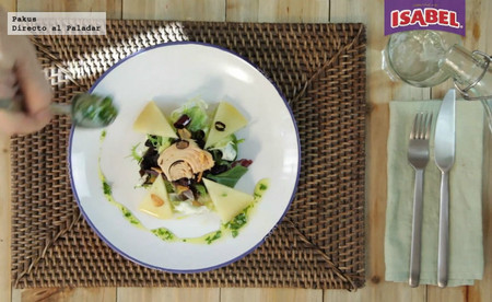 Operación bikini: Los ingredientes que debe tener tu ensalada para ser sana