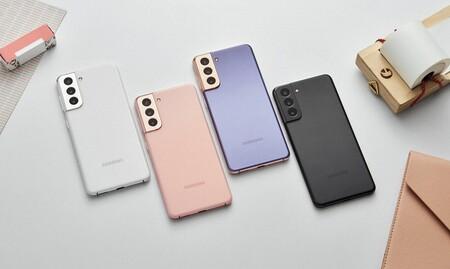 Samsung Galaxy S21 Enterprise Edition: el móvil profesional con 512 Gb y procesador Exynos 2100 que se puede usar como equipo de sobremesa