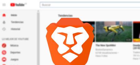 Con el navegador Brave podrás apoyar a tus youtubers favoritos mediante donaciones