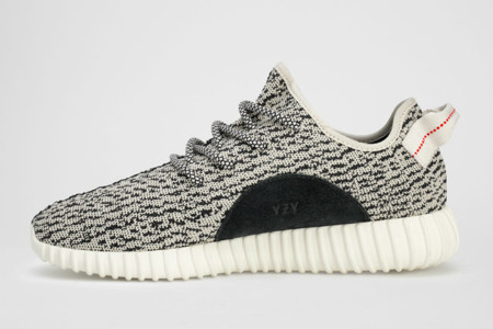 Adidas Yeezy 350 Boost Low Sneakers Kanye West Collabora 004