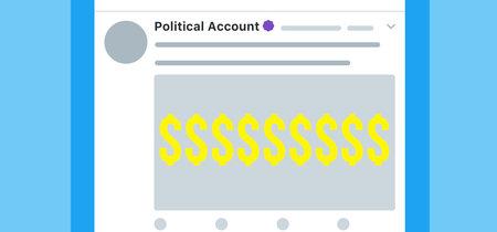 Twitter revelará quién paga los anuncios políticos y cuánto costaron