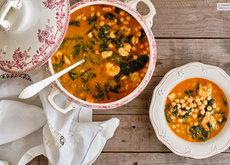 Caldo gallego: receta cocinada a fuego lento y por la que te entrará la  morriña
