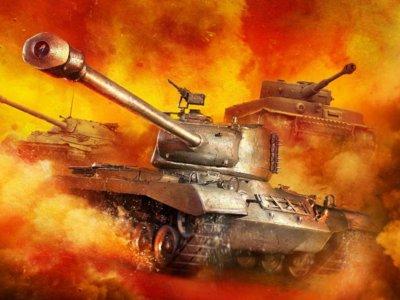 World of Tanks llega este mes de julio a Xbox One con muchas mejoras y añadidos