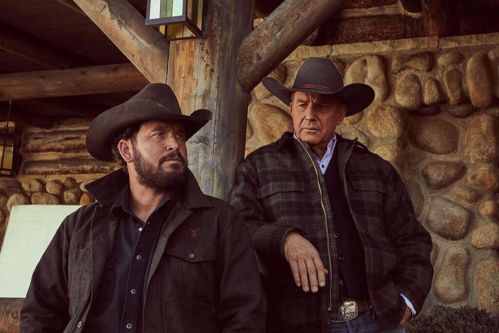 'Yellowstone': el nuevo tráiler de la temporada 4 de la serie con Kevin Costner avisa que