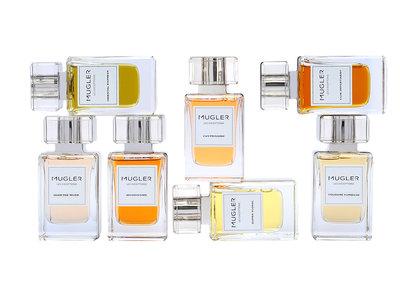 ¿Quieres revisar tu concepto sobre la alta perfumería? Entonces, descubre Les Exceptions Mugler y sus alquimias inéditas