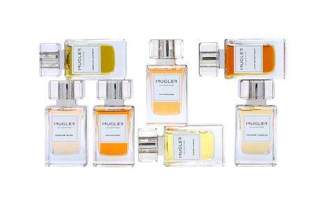 Nuevas colecciones de alta perfumería