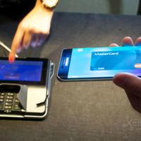 """Samsung Pay empieza a andar y llegará a España """"en un futuro cercano"""""""
