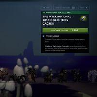 Los jugadores holandeses de Dota 2 pueden ver qué hay en las lootboxes antes de abrirlas
