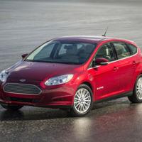 El Ford Focus electrico estrenará batería de 33 kWh y 170 km de autonomía en 2017