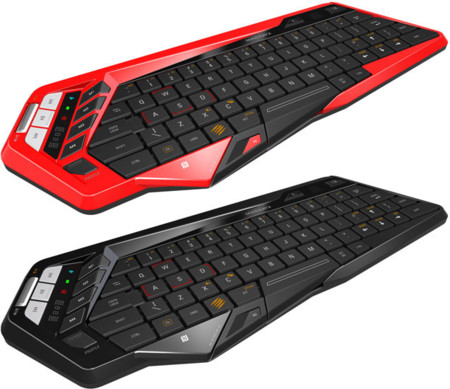 Mad Catz STRIKE M