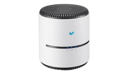 El amplificador Smart WiFi 6 de Movistar ya está disponible: mayor cobertura y velocidad para tu red