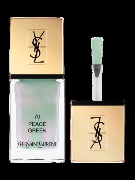 Peace Green Ysl