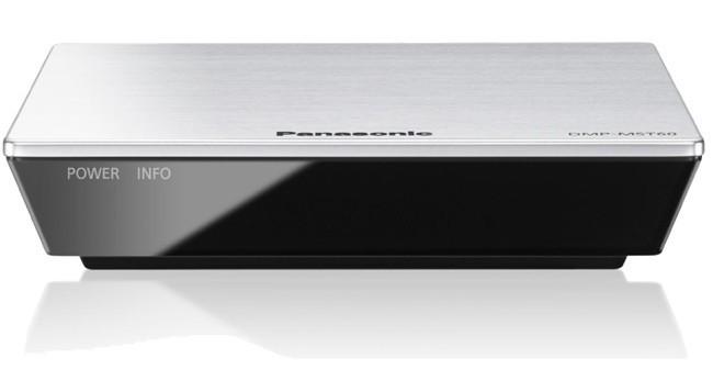 Panasonic pone en el mercado su nuevo reproductor Miracast