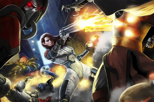Los 12 juegos más esperados de PC en agosto de 2019. Y otros 14 títulos a tener en cuenta en Steam y Epic Games Store