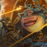 Magic + D&D: El choque definitivo de los dos universos roleros se llama 'Magic: The Gathering Adventures in the Forgotten Realms'