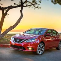 Nissan Sentra 2016, el superventas de Nissan en Norteamérica se pone al día