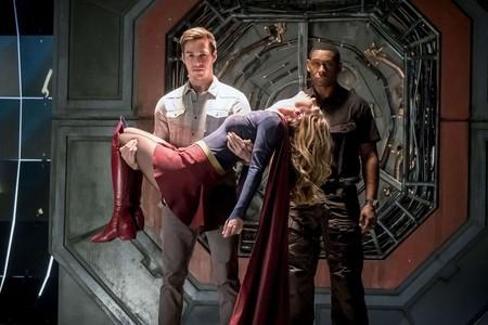 Supergirl Coma