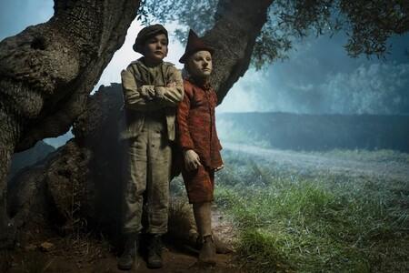 Estrenos de cine: niños de madera, poesía audiovisual y profesores ejemplares