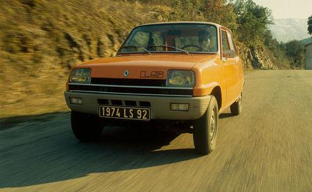 Renault-5 LS
