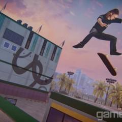 Foto 8 de 10 de la galería tony-hawk-s-pro-skater-5 en Vida Extra