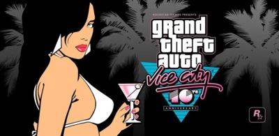 Grand Theft Auto: Vice City ya a la venta en Google Play