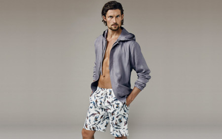 La Perla Man Spring Summer 2016 Loungewear Collection 3