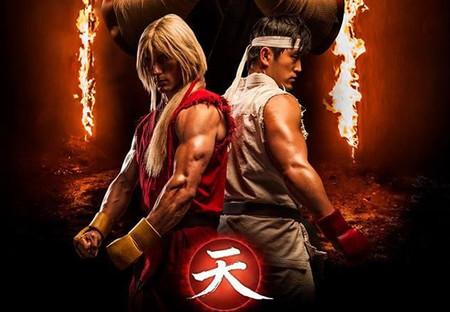 Street Fighter: Assassin's Fist, la serie completa en YouTube